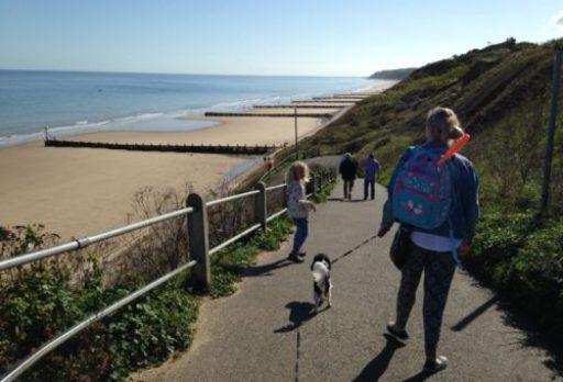 Client News: Mummy Blogger falls in love with North Norfolk