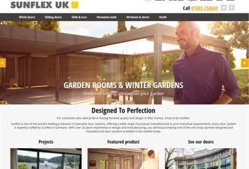 Client News: New website a huge success with customers