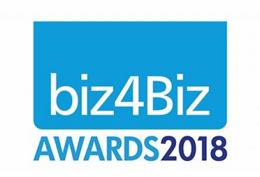 Families Feeling Safe shortlisted for biz4Biz Award