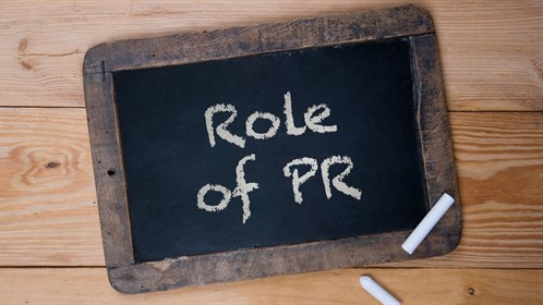 Role of PR