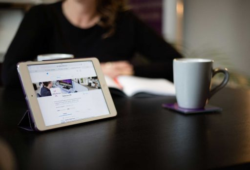 Boost your social media content and engagement with our November workshop