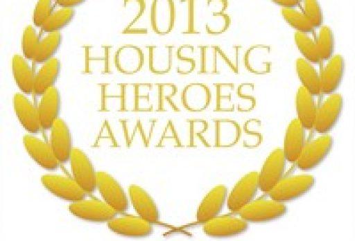 B3Living shortlisted for national awards