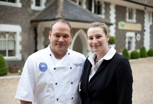 New management at Northrepps Cottage bring celebrity touch