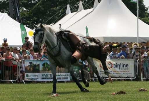 Holkham Country Fair – just over two weeks to go!