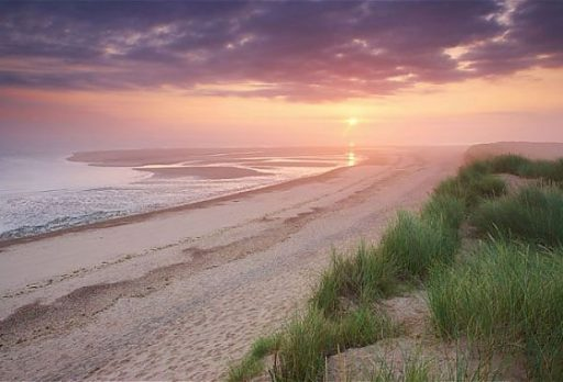 Reflecting on the changing landscape for tourism in East Anglia