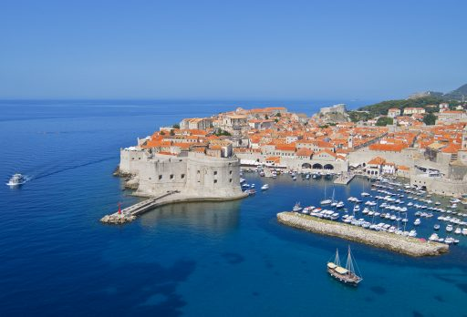 Marie Claire's 48 hours in Dubrovnik