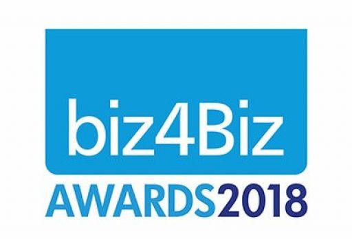Families Feeling Safe shortlisted for biz4Biz Award