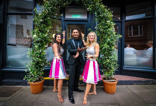 Fine City, fine dining – Reflection PR launches Norwich's newest restaurant