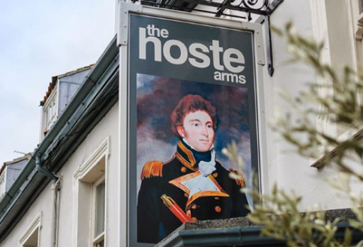 Reflection PR appointed by luxury boutique hotel – The Hoste
