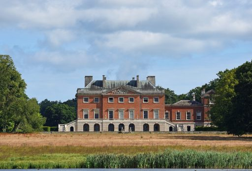 Stately Home hosts open-air recitals for charity