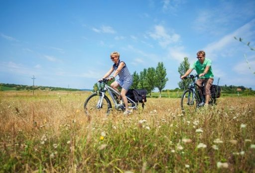 Explore North Norfolk's beautiful countryside with E-Bikes